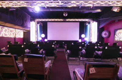 San Diego's Cinema Under the Stars