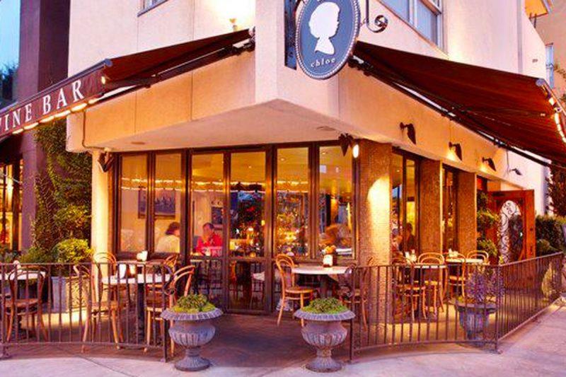 Cafe Chloe